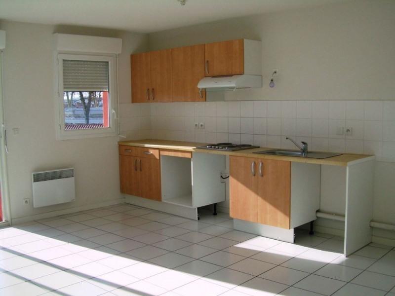 Vente appartement Soustons 160500€ - Photo 2