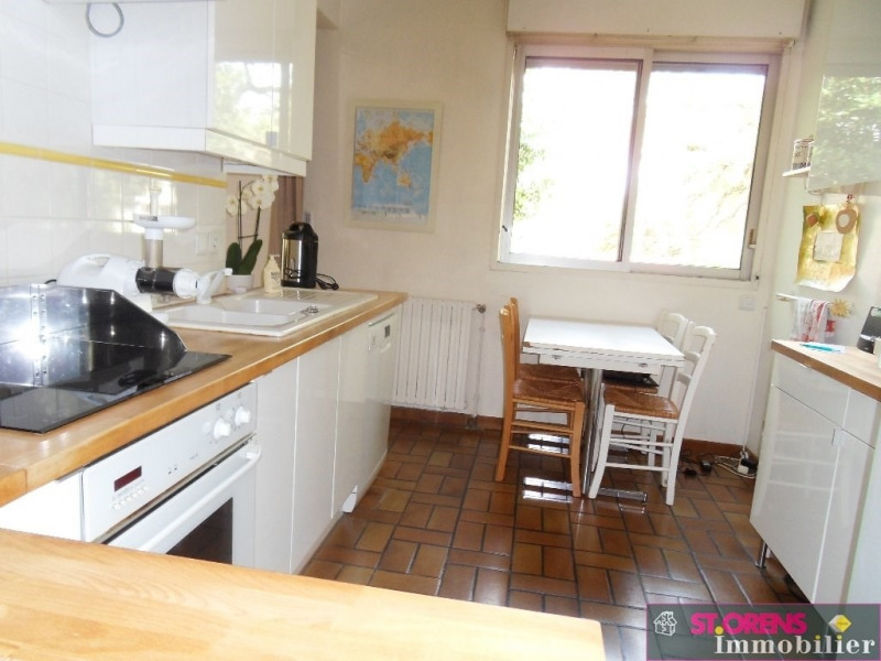 Vente maison / villa Quint fonsegrives 494000€ - Photo 4