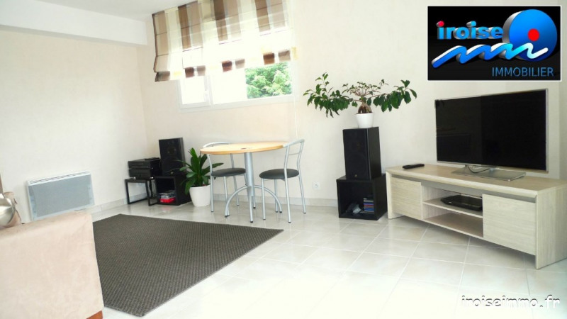 Vente appartement Brest 165000€ - Photo 4