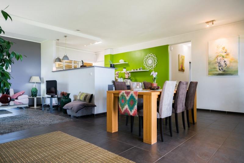 Alquiler vacaciones  casa Saint francois 1100€ - Fotografía 7
