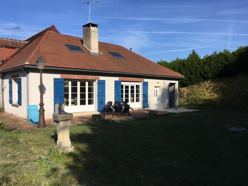 Sale house / villa Vendome 116000€ - Picture 1