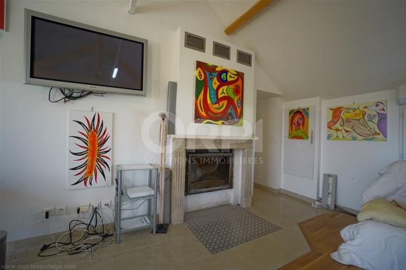 Sale house / villa Lyons la foret 365000€ - Picture 11
