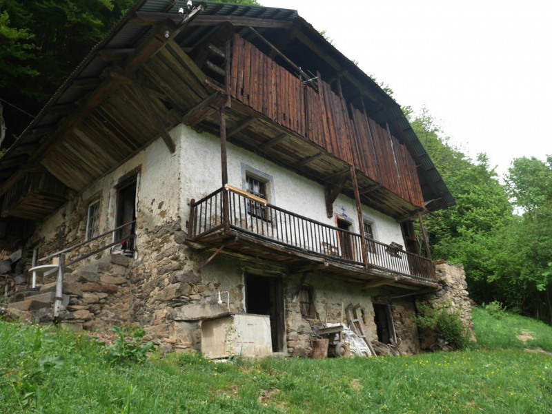 Chalet 2 rooms
