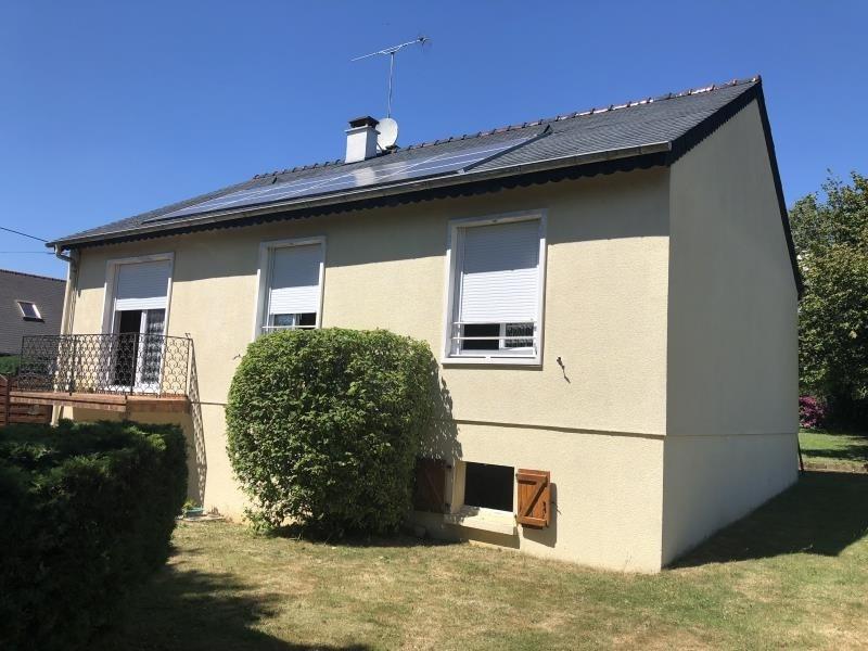 Vente maison / villa Vitre 121900€ - Photo 1