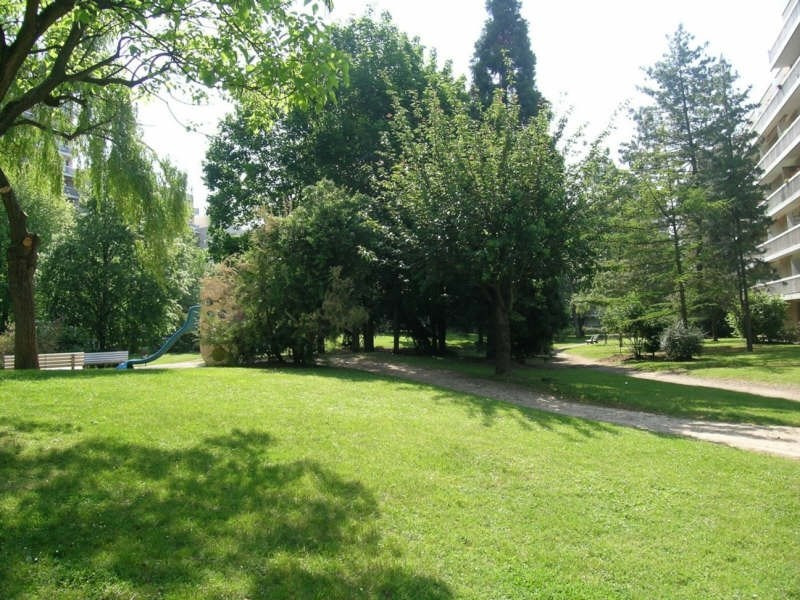 Location appartement Maisons alfort 1330€ CC - Photo 3