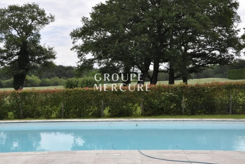 Deluxe sale house / villa Joyeux 690 000€ - Picture 5