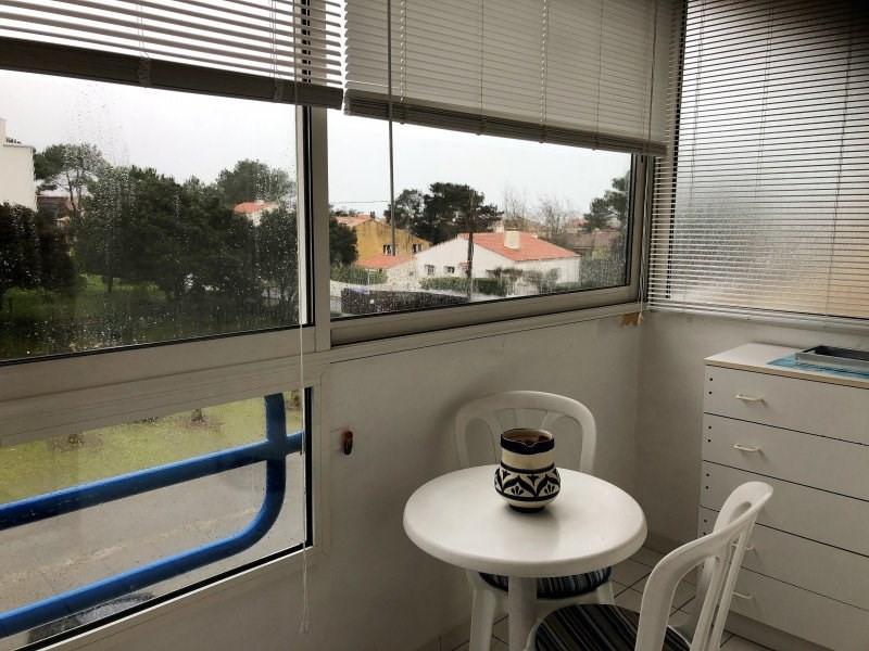 Vente appartement Chateau d'olonne 86000€ - Photo 7
