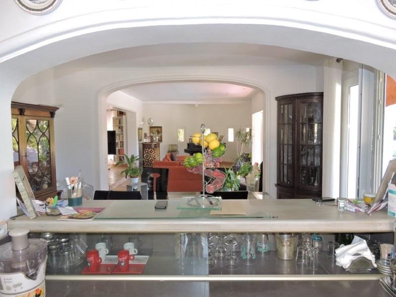 Vente de prestige maison / villa Bormes les mimosas 1350000€ - Photo 7