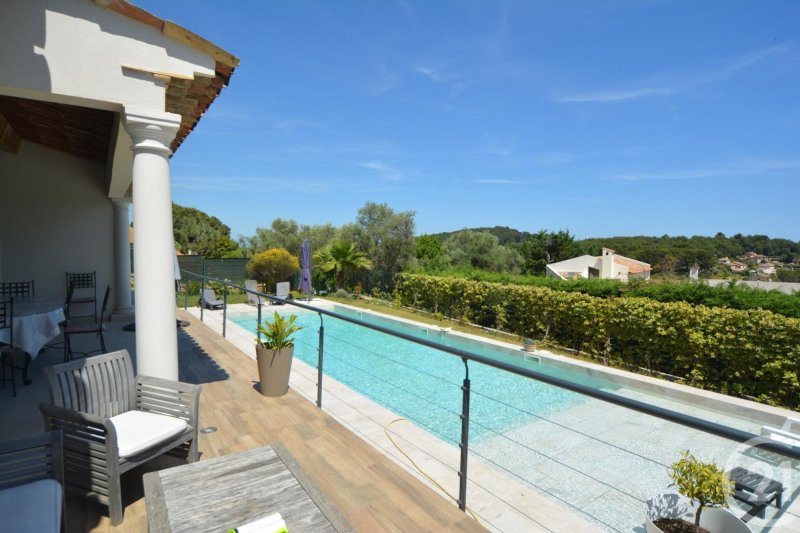 Deluxe sale house / villa Vallauris 1 250 000€ - Picture 3