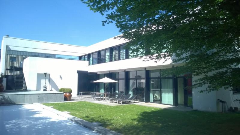 Deluxe sale house / villa Meudon 3500000€ - Picture 1