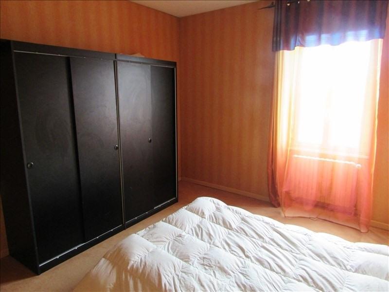 Venta  apartamento Montceau les mines 77000€ - Fotografía 4