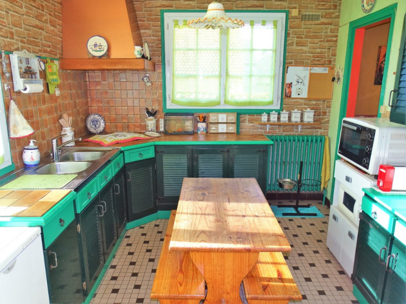 Vente maison / villa Gallardon 222000€ - Photo 3