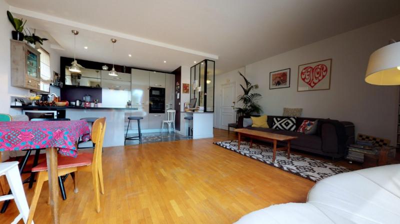 Vente appartement Le plessis robinson 545000€ - Photo 2