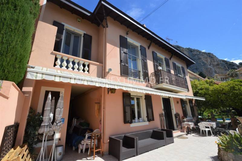 Immobile residenziali di prestigio casa Menton 1480000€ - Fotografia 7