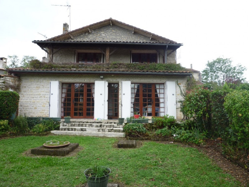 Vente maison / villa Saint brice 182 000€ - Photo 1