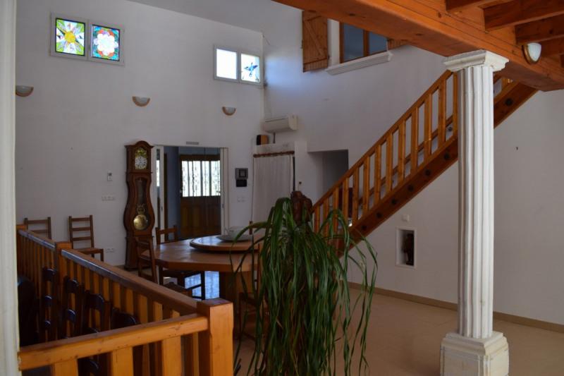 Vente de prestige maison / villa Fayence 545000€ - Photo 9