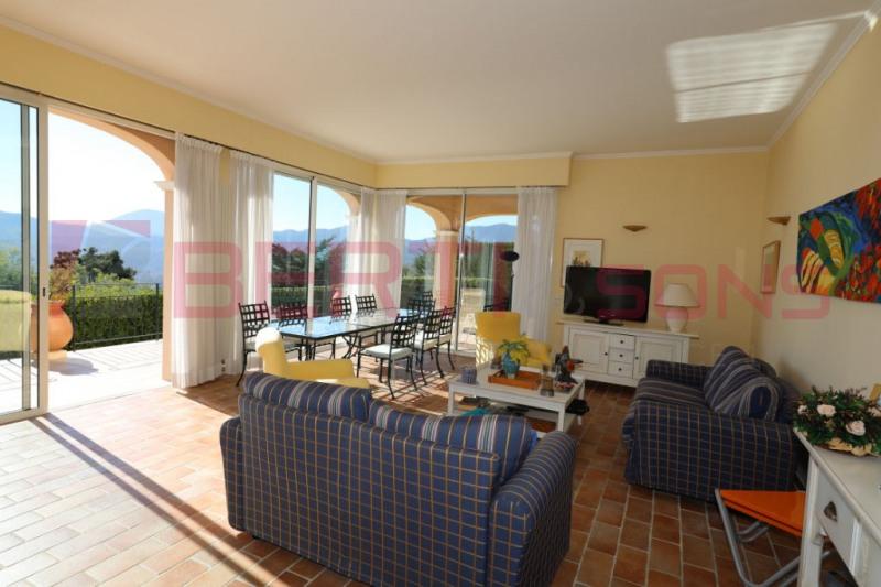 Vente de prestige maison / villa Mandelieu la napoule 1300000€ - Photo 4
