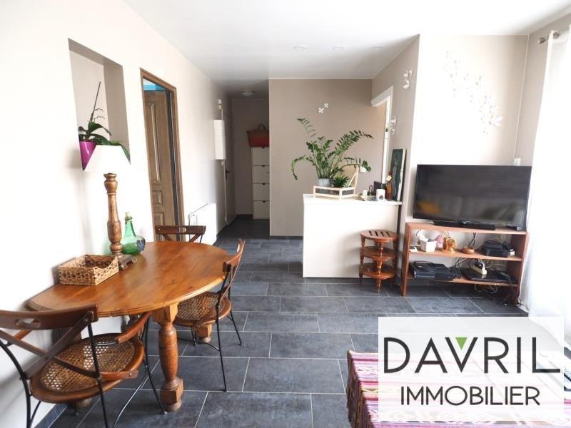 Revenda apartamento Conflans ste honorine 159500€ - Fotografia 2