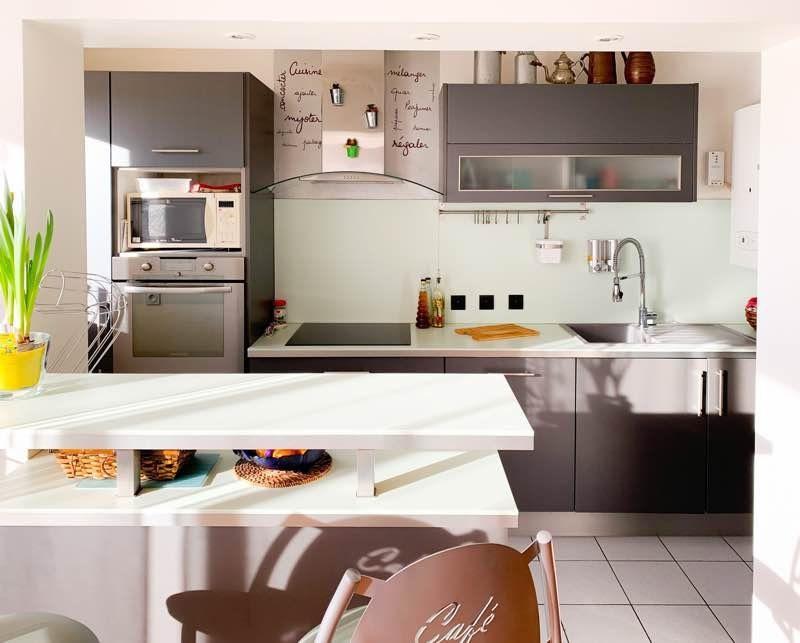 Vente appartement Caen 238900€ - Photo 5