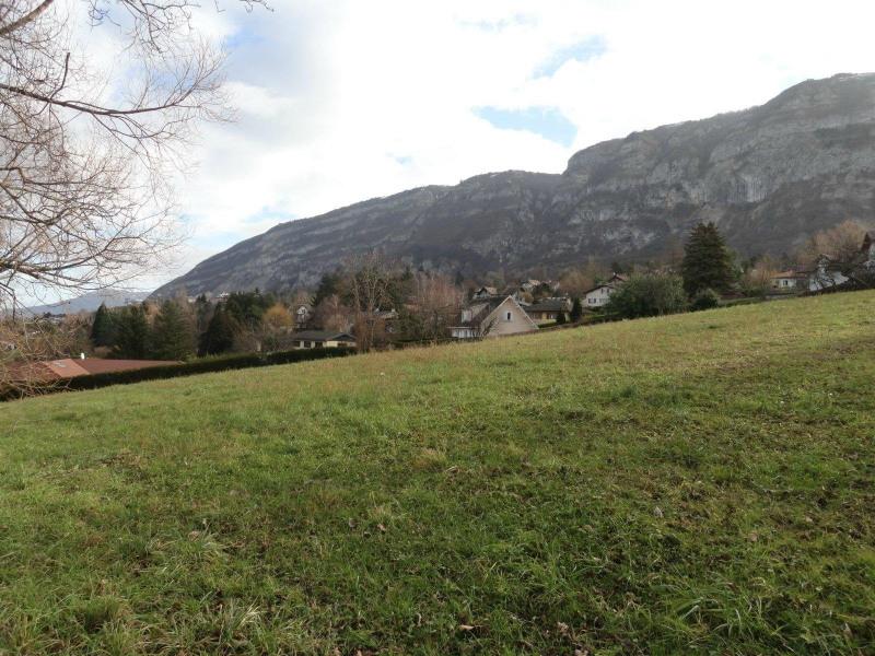 Vente terrain Bossey 295000€ - Photo 1