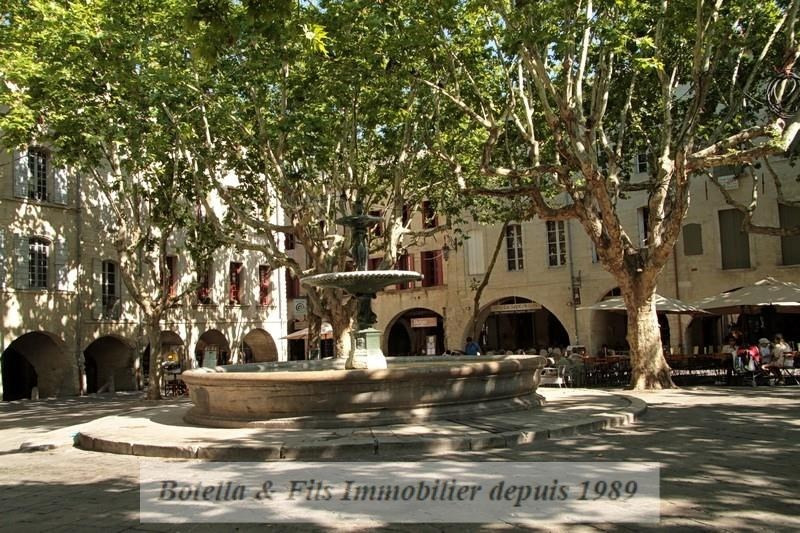 Investeringsproduct  appartement Uzes 35000€ - Foto 1