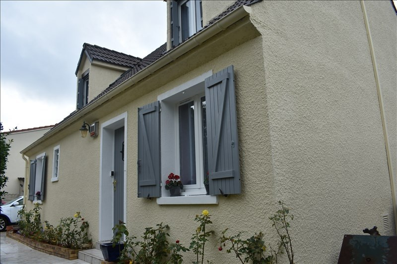 Sale house / villa Goussainville 385 000€ - Picture 1
