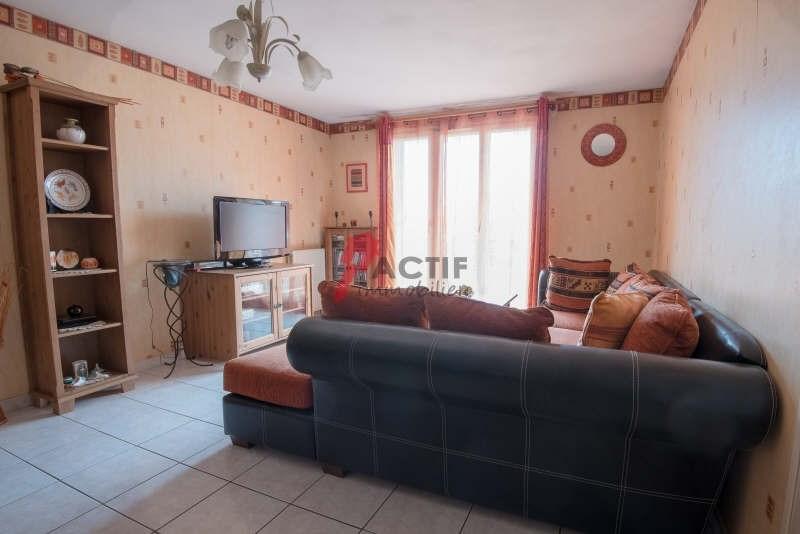 Vente appartement Evry 133000€ - Photo 8