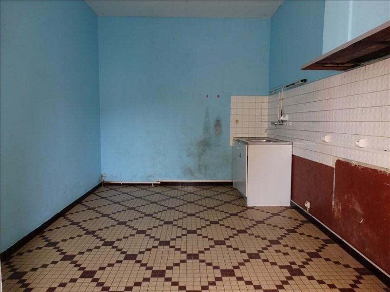 Sale house / villa Soussans 123000€ - Picture 4