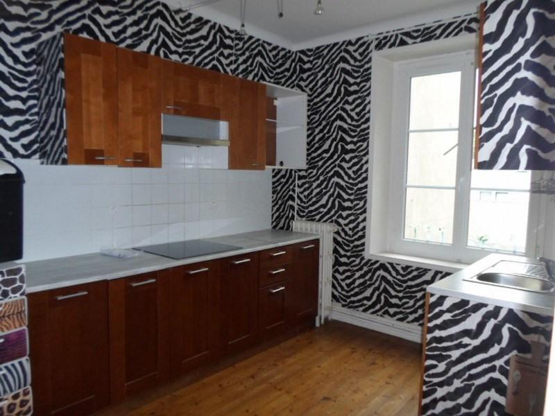 Alquiler  apartamento Isigny sur mer 428€ CC - Fotografía 4