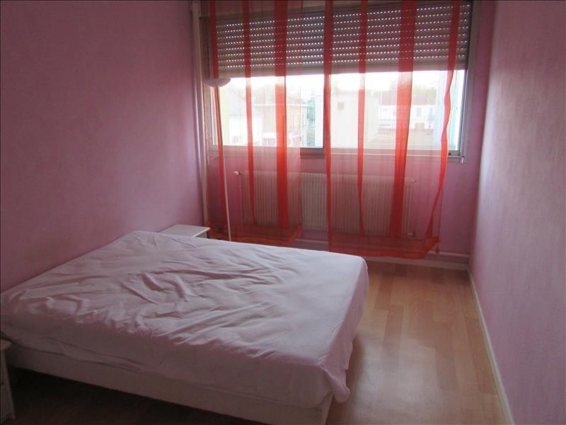 Venta  apartamento Montceau les mines 34000€ - Fotografía 2