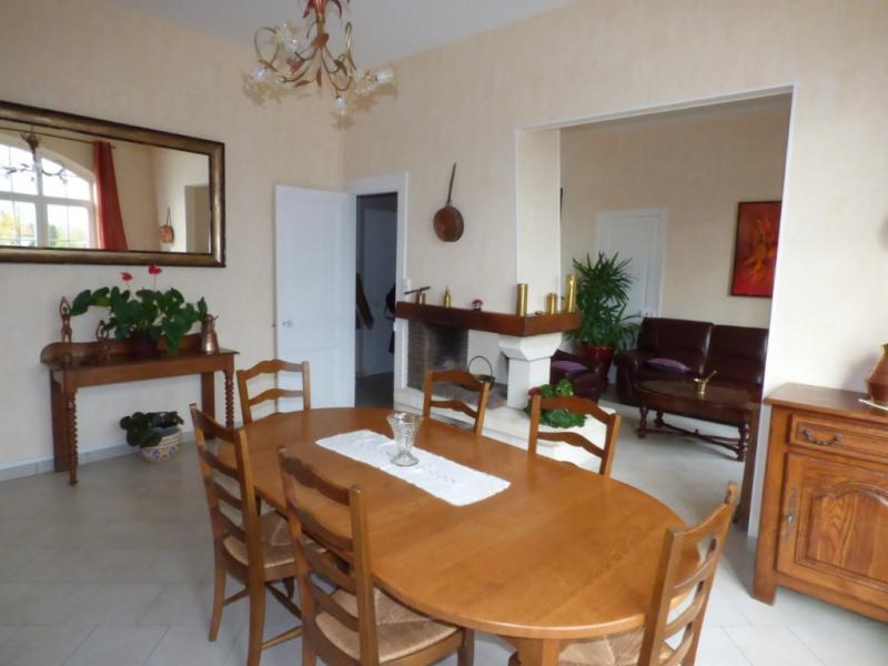 Sale house / villa Les andelys 525000€ - Picture 8