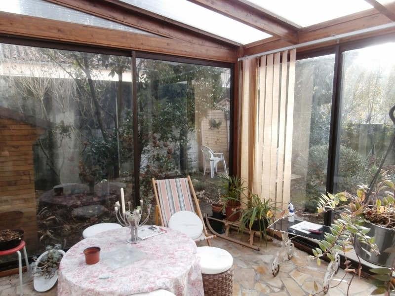 Sale house / villa Proche de mazamet 125000€ - Picture 8