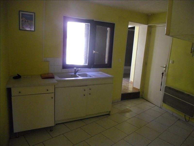 Sale house / villa Fouquieres les lens 64000€ - Picture 4