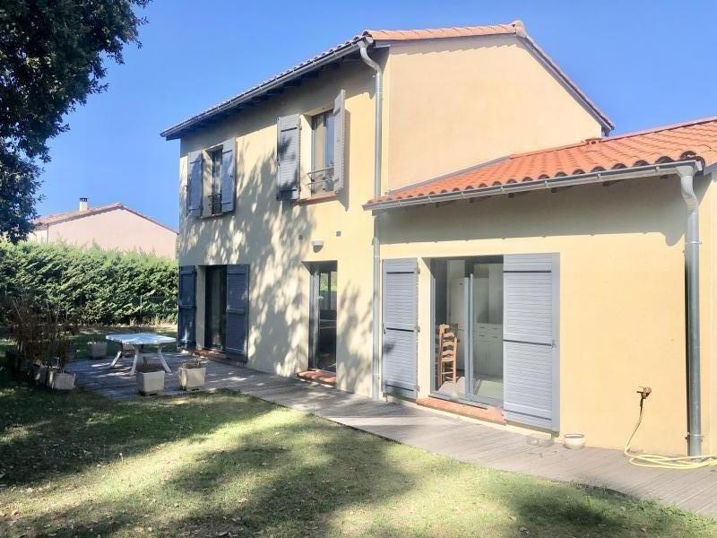 Location maison / villa Belberaud 1050€ CC - Photo 1
