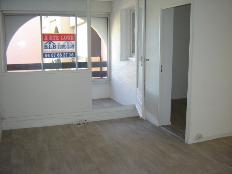 Rental apartment Carnon plage 530€ CC - Picture 2