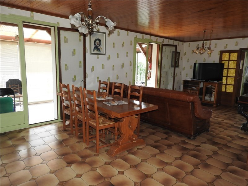 Sale house / villa A 15 mm de chatillon s/s 123 000€ - Picture 2