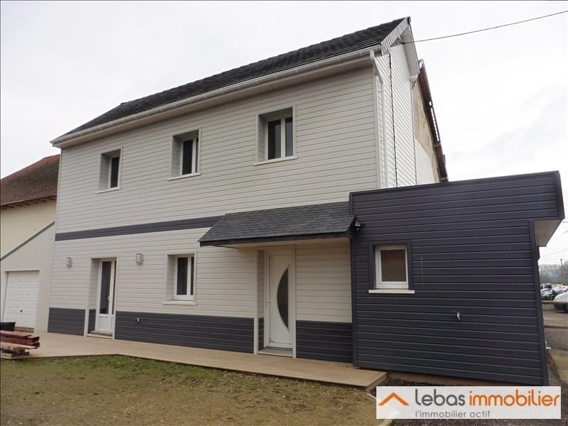 Vente immeuble Yerville 259000€ - Photo 3