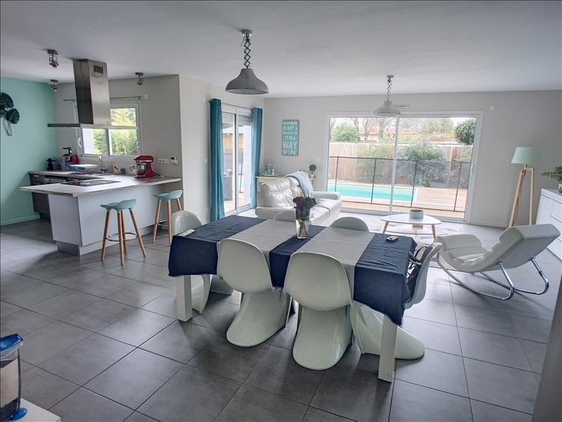 Vente de prestige maison / villa Gujan mestras 627000€ - Photo 2