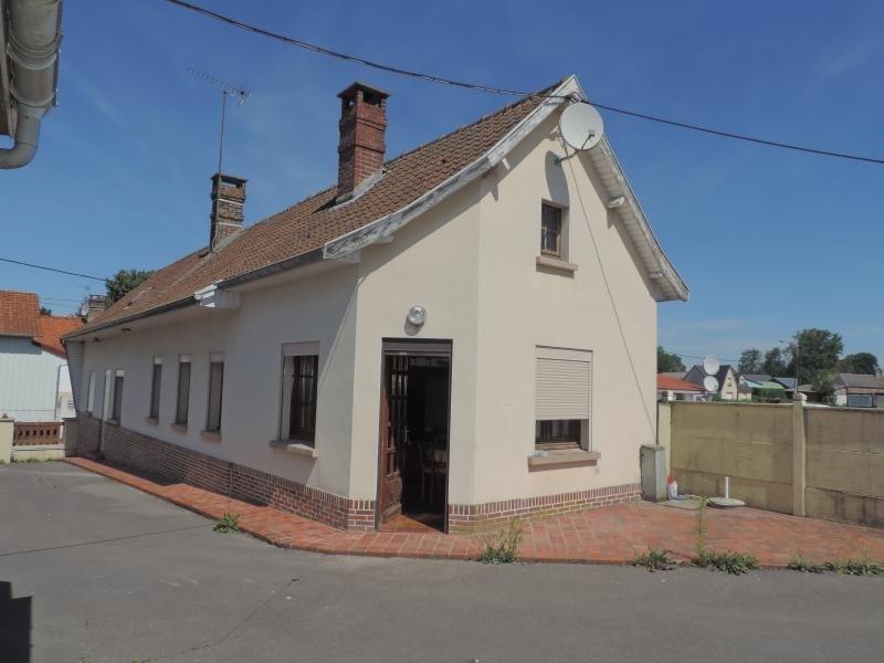 Sale house / villa Abbeville 128500€ - Picture 1