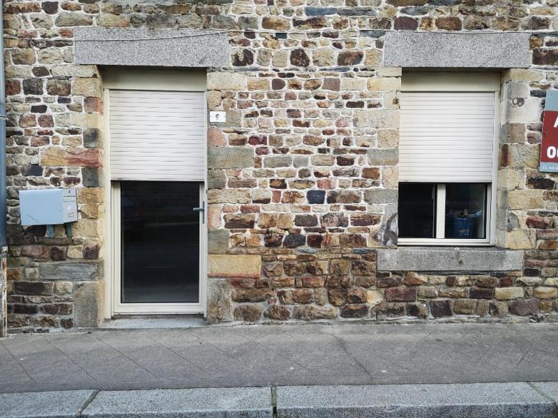 Vendita appartamento Pire sur seiche 70000€ - Fotografia 1