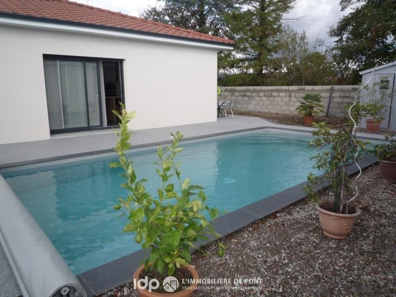 Vente maison / villa Loyettes 350 000€ - Photo 11