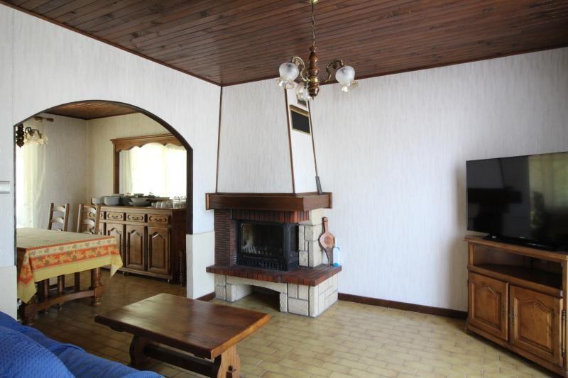 Vente maison / villa La tour du pin 174000€ - Photo 4