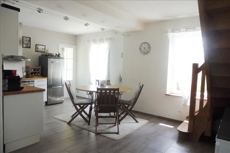 Sale house / villa Mortagne au perche 146000€ - Picture 2