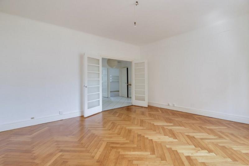 Verkoop  appartement Lyon 6ème 500000€ - Foto 8