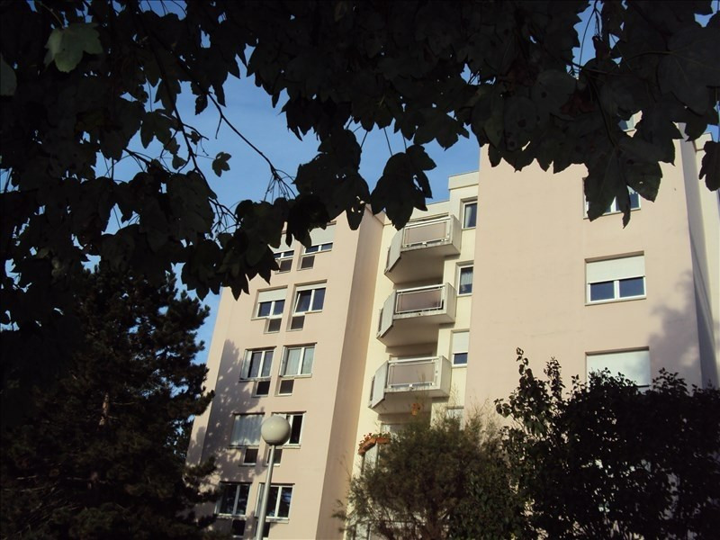 Sale apartment Mulhouse 170 000€ - Picture 1