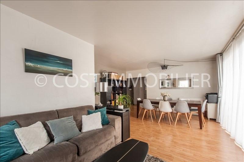 Vendita appartamento Bois colombes 339500€ - Fotografia 2