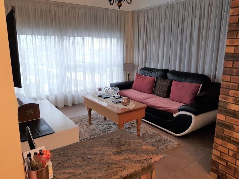 Sale apartment Chatillon 329000€ - Picture 2