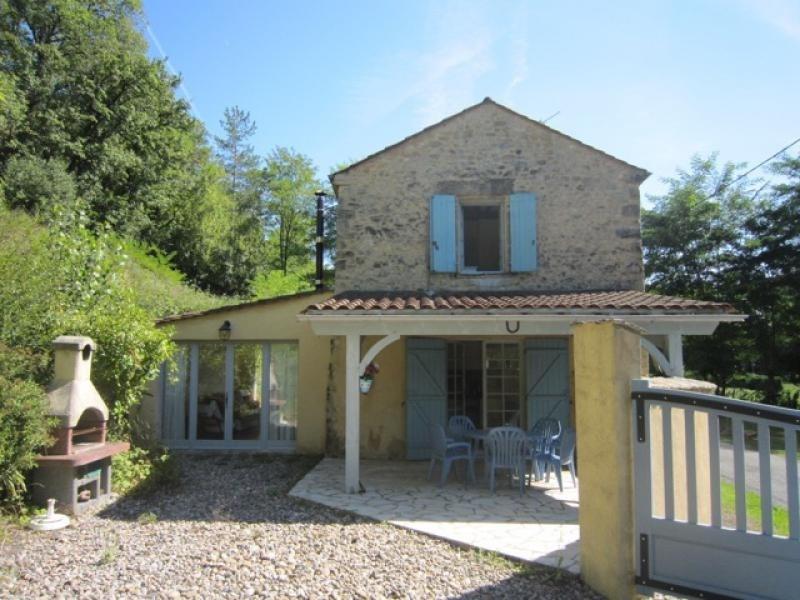 Vente maison / villa Siorac en perigord 172000€ - Photo 2