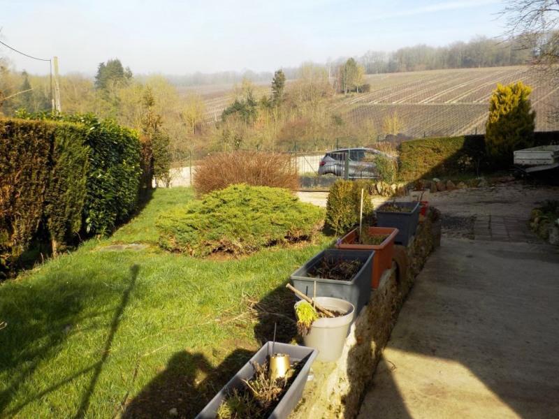 Vente maison / villa Saacy sur marne 209000€ - Photo 10