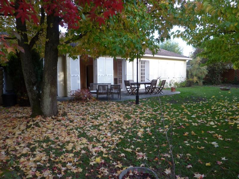 Sale house / villa Les ulis 374000€ - Picture 11